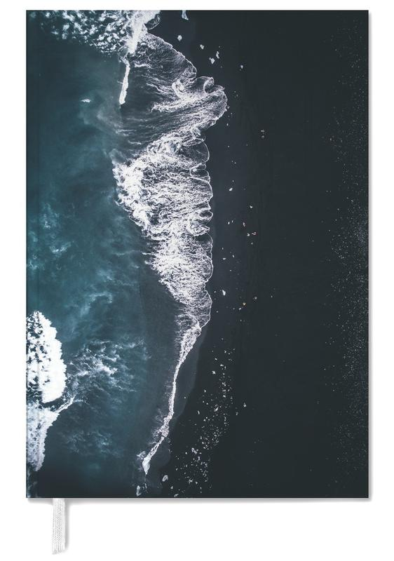 Océans, mers & lacs, Plages, Diamond Beach 2 agenda
