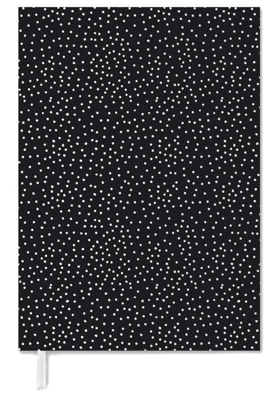 White Dots Personal Planner