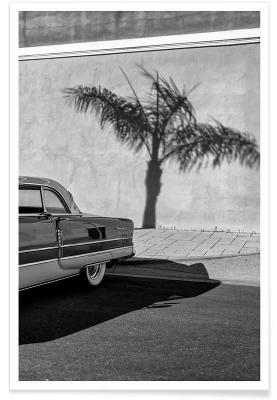 Packard Minimal affiche
