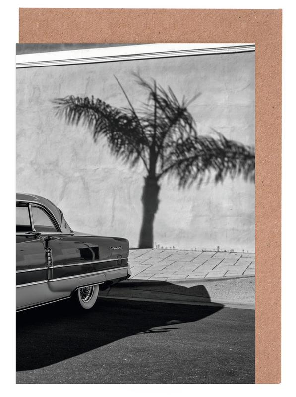 Packard Minimal cartes de vœux