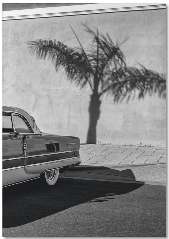 Packard Minimal bloc-notes