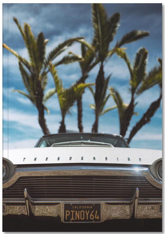 Tropic Thunderbird Notebook