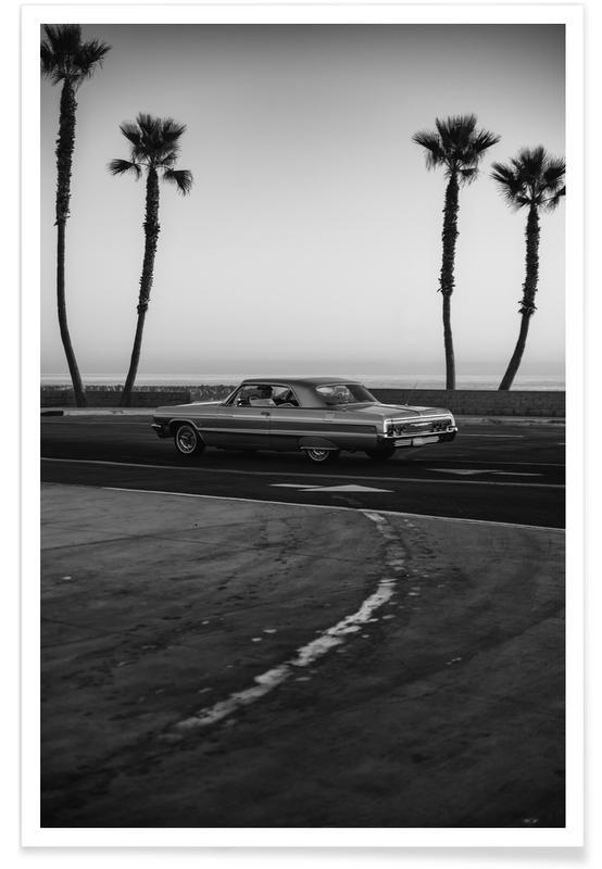 Auto's, Impala Cruise poster