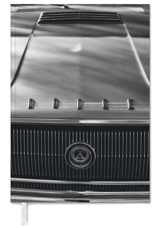 67 Dodge Charger -Terminplaner