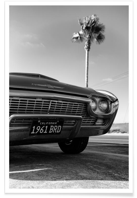 1961 BRD Poster