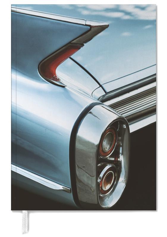Cadillac Sky agenda