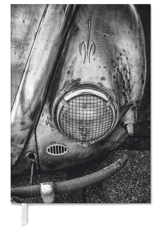Silver Beetle -Terminplaner