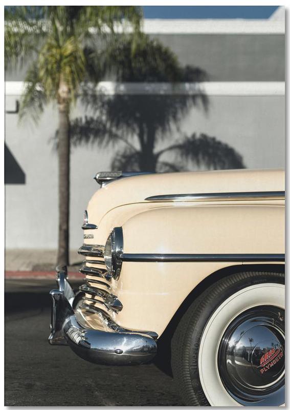 San Diego Plymouth -Notizblock