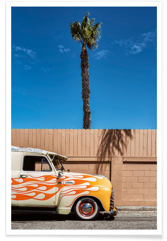 Cali Colors affiche