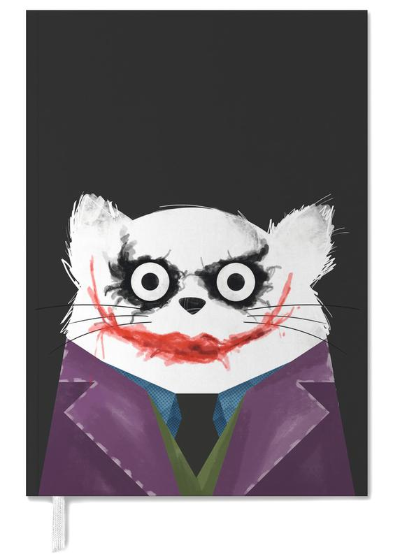 Cat - Joker -Terminplaner