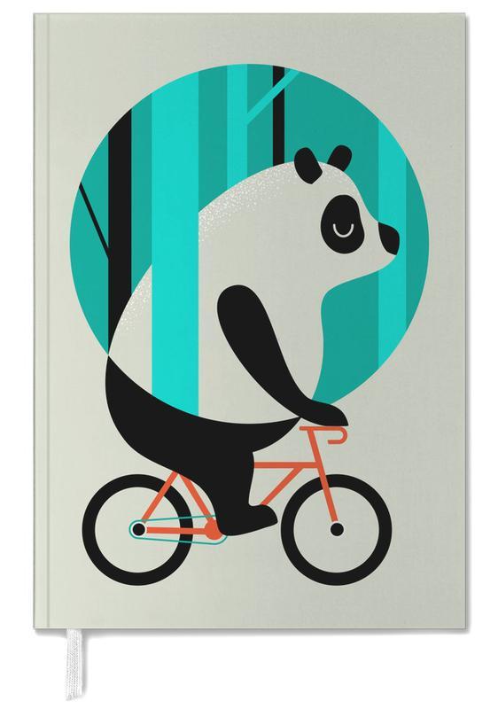 Pandas, Panda Ride Personal Planner
