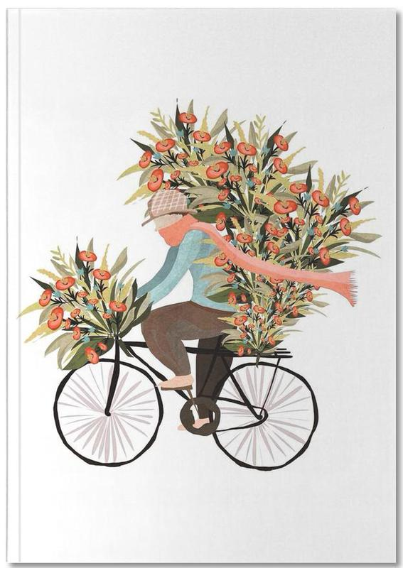 Bicycles, Bicycle Notebook