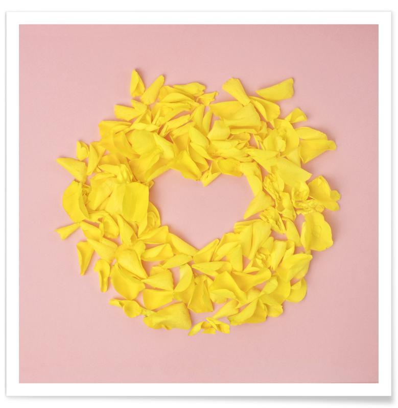 Mors dag, Hjerter, Årsdag & kærlighed, Love Wins Plakat