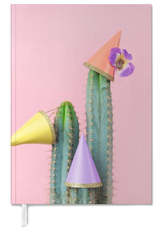 Cactus Party Hats Personal Planner