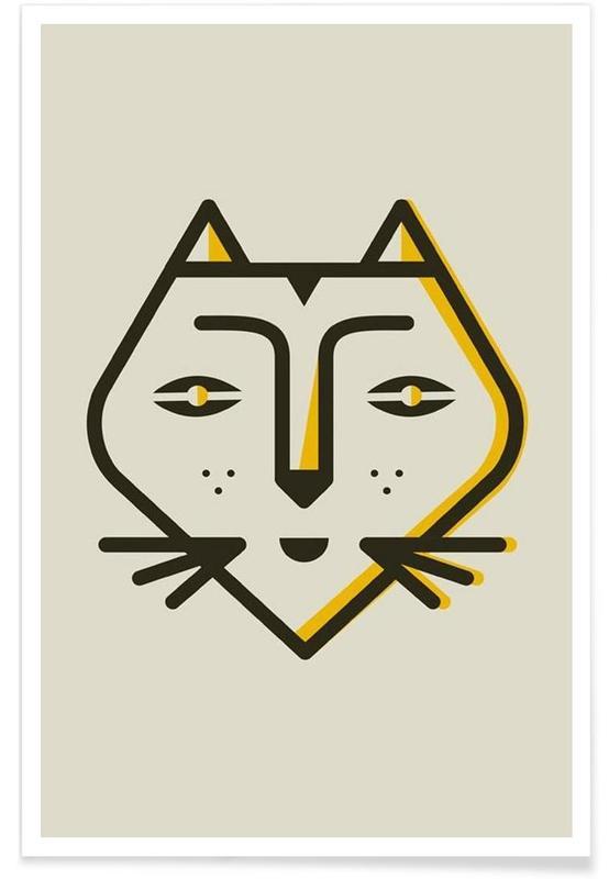 Animal 6 affiche
