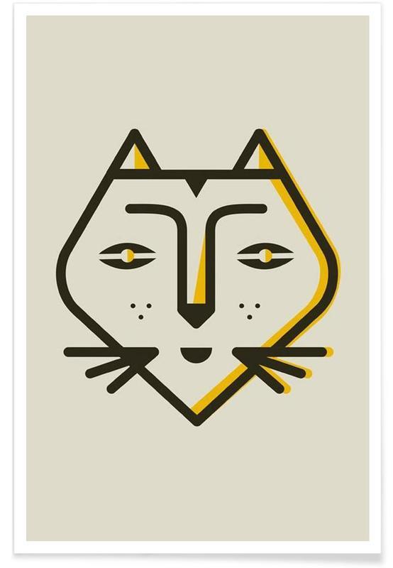 Animal 6 poster