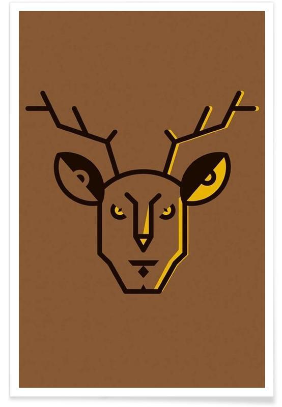 Animal 2 affiche
