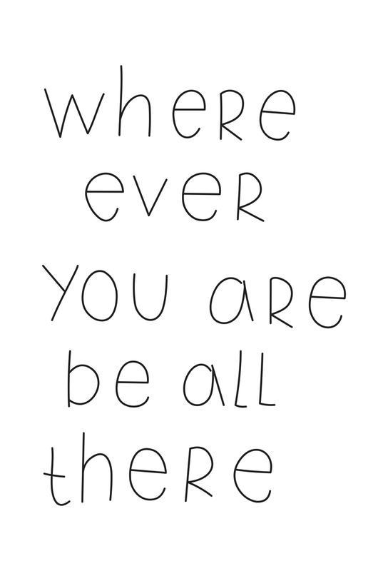 Where Ever -Alubild