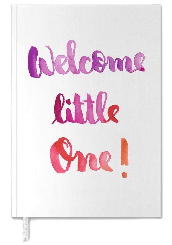 Geburt & Baby, Zitate & Slogans, Little One -Terminplaner