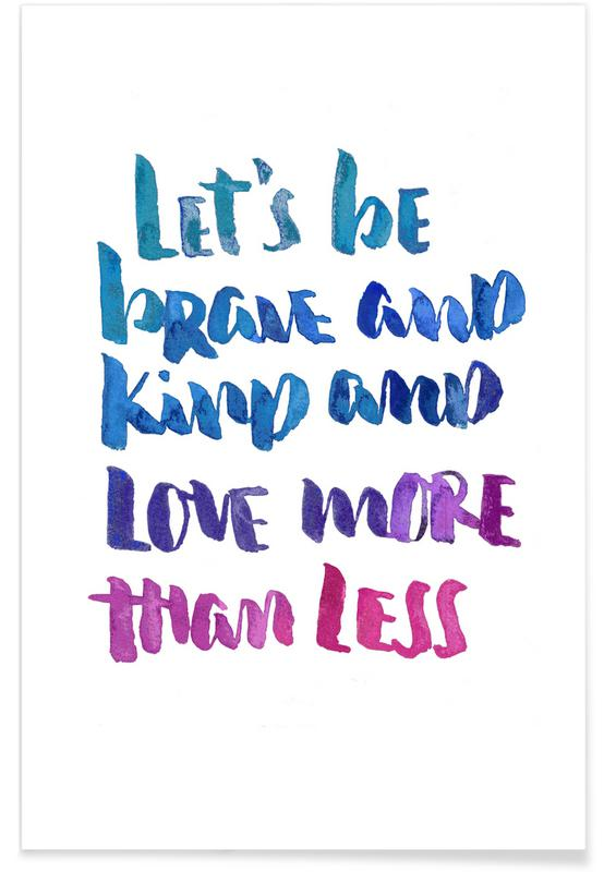 Love More poster