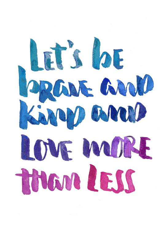 Love More -Alubild