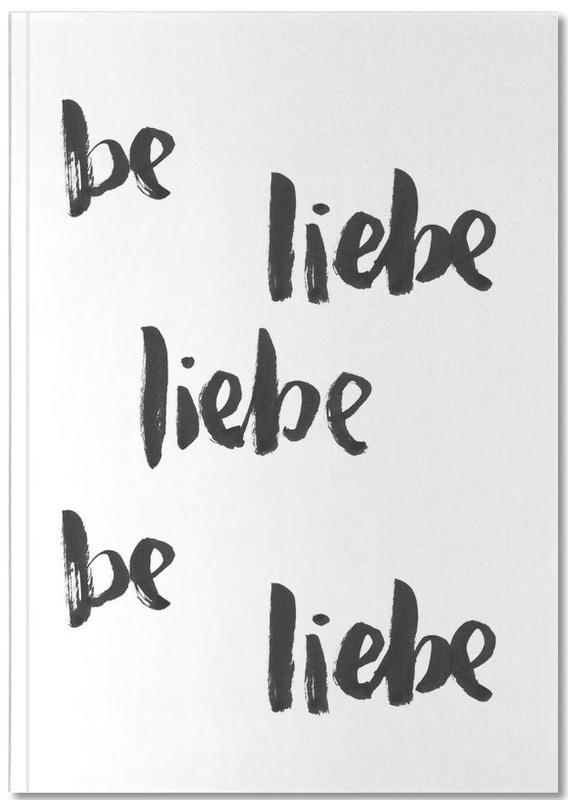 Liebe 2 Notebook
