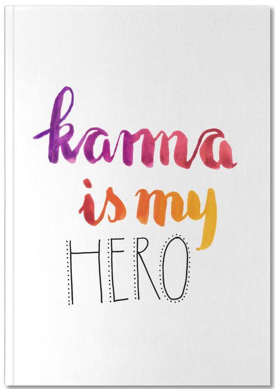 Karma Notebook