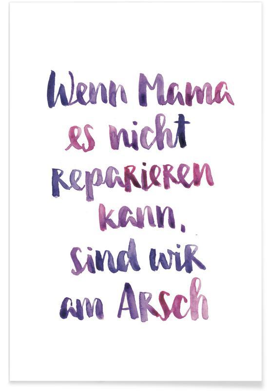 Mama 2 Poster