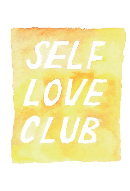 Self Love Club 2 -Alubild