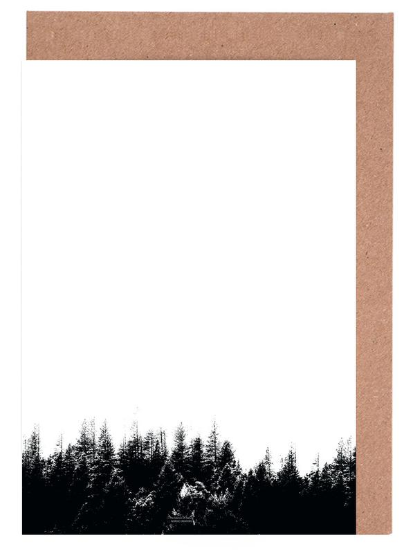 Silence of Nature Greeting Card Set