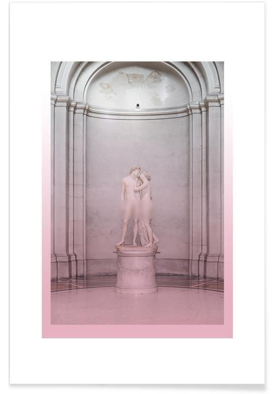 Adamus & Evalus -Poster