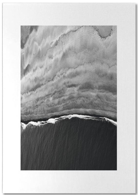 Black Ocean -Notizblock