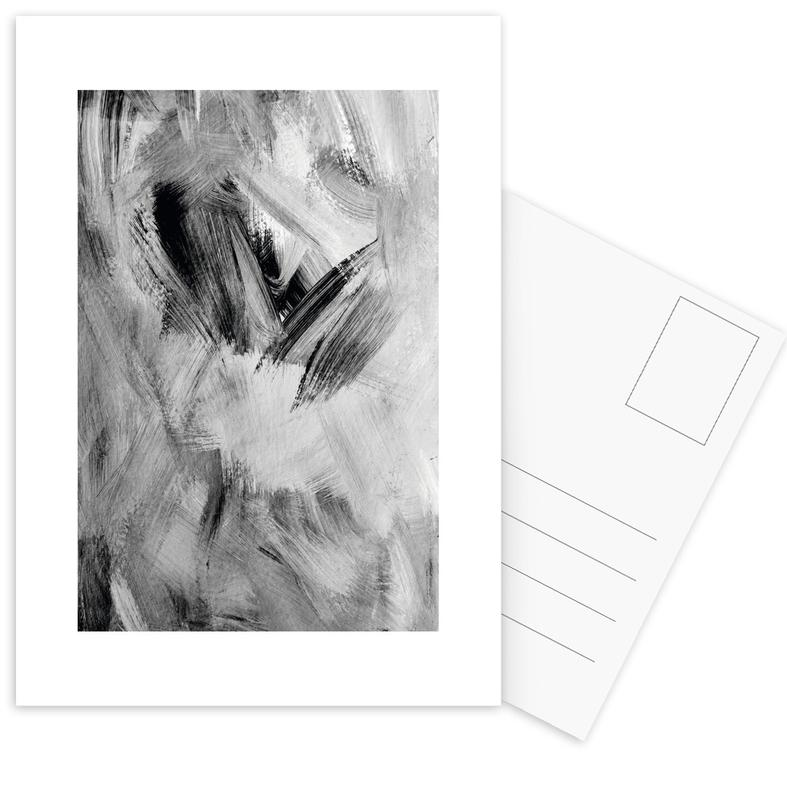 Painting -Postkartenset