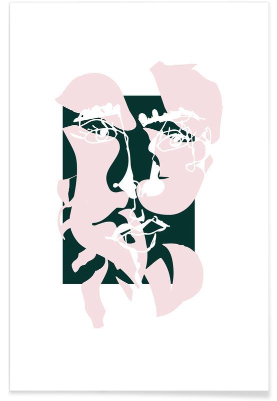 , Modern Art 2 affiche