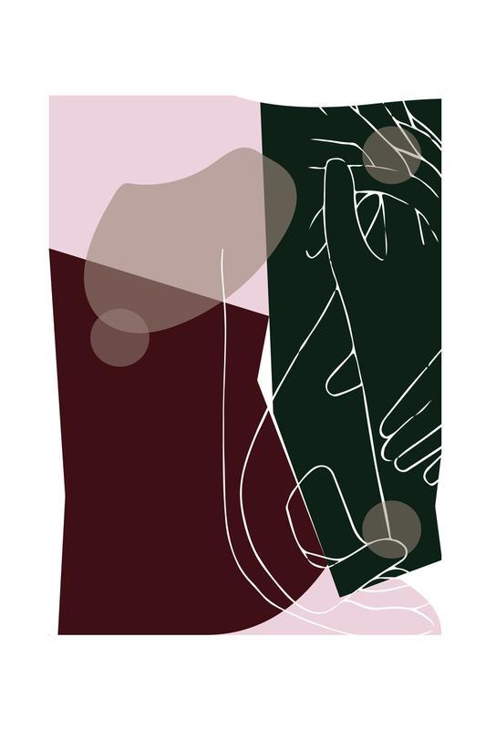 Modern Art 1 -Alubild