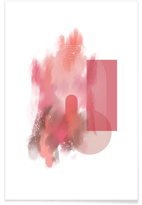 , Colour Painting 3 affiche