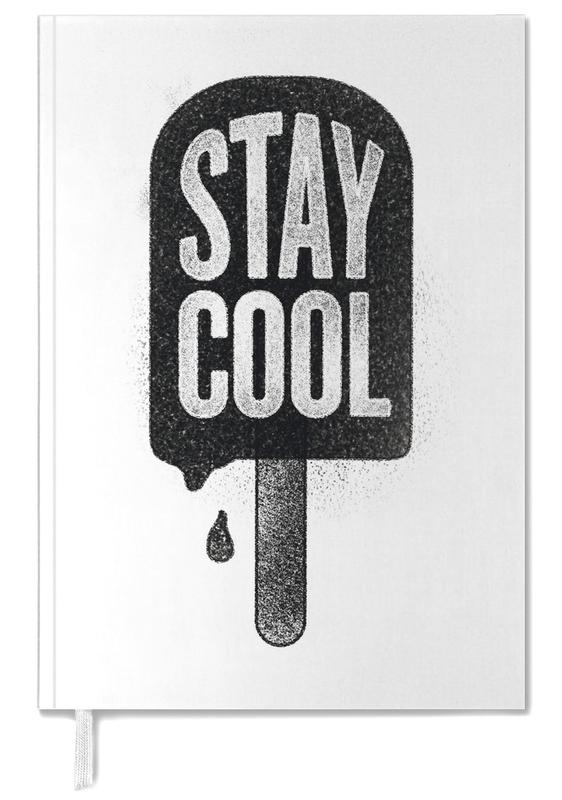 Stay Cool agenda