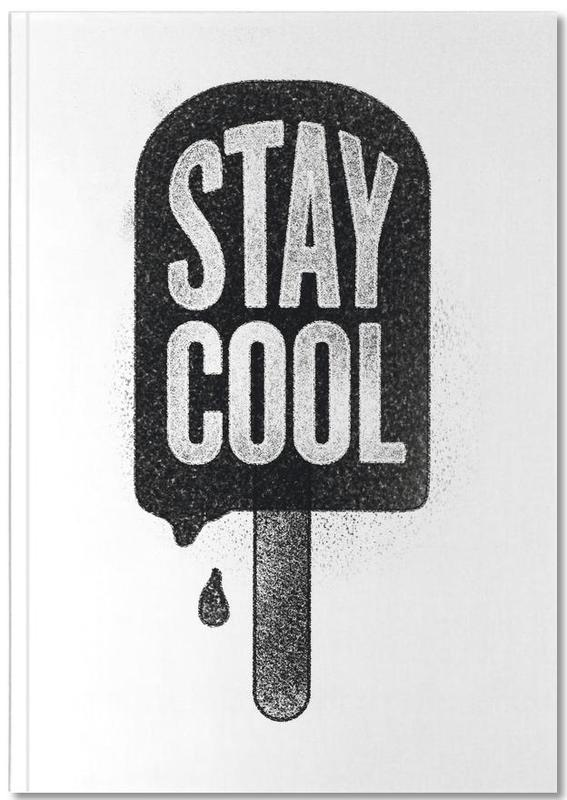 Stay Cool Notebook