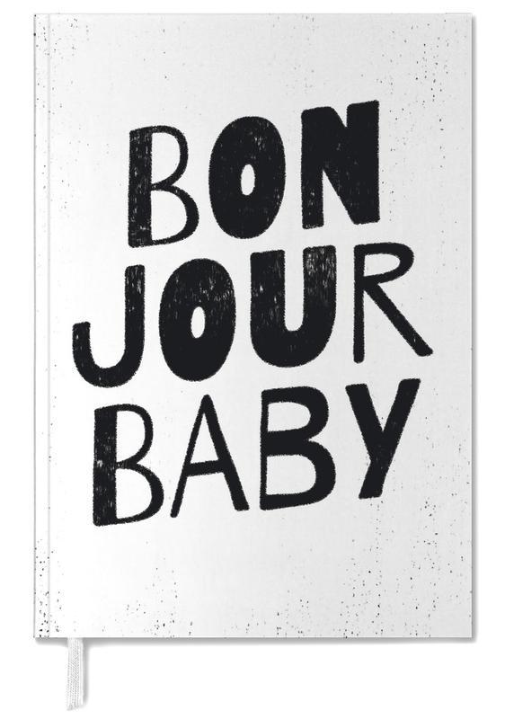 Bonjour Baby agenda