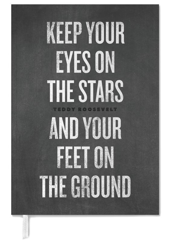 Eyes on the Stars agenda
