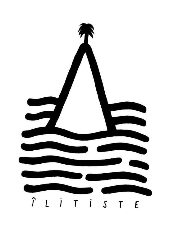 Ilitiste -Alubild