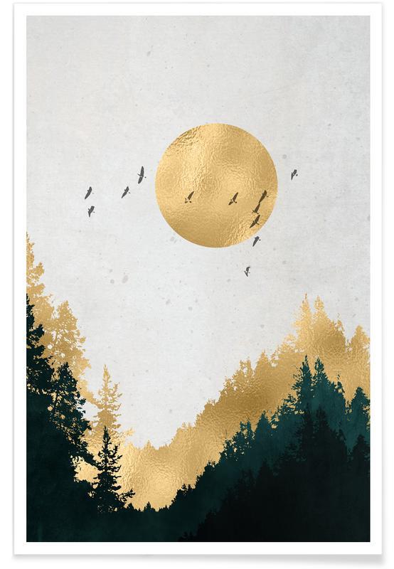 Goldmond Poster