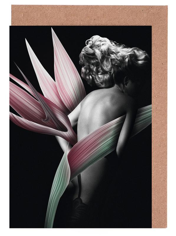 Parfum for You 3 cartes de vœux