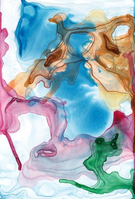 Spring 03 -Alubild