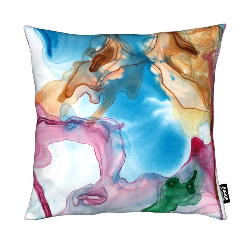Spring 03 coussin