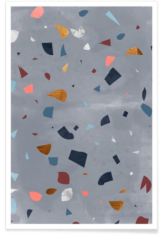 , Frida No. 02 -Poster