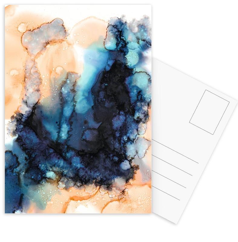 Ink No. 04 cartes postales