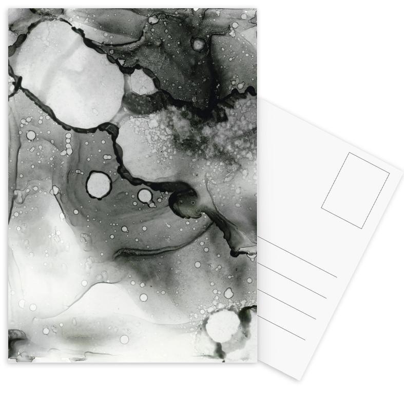 Ink No. 12 Postcard Set