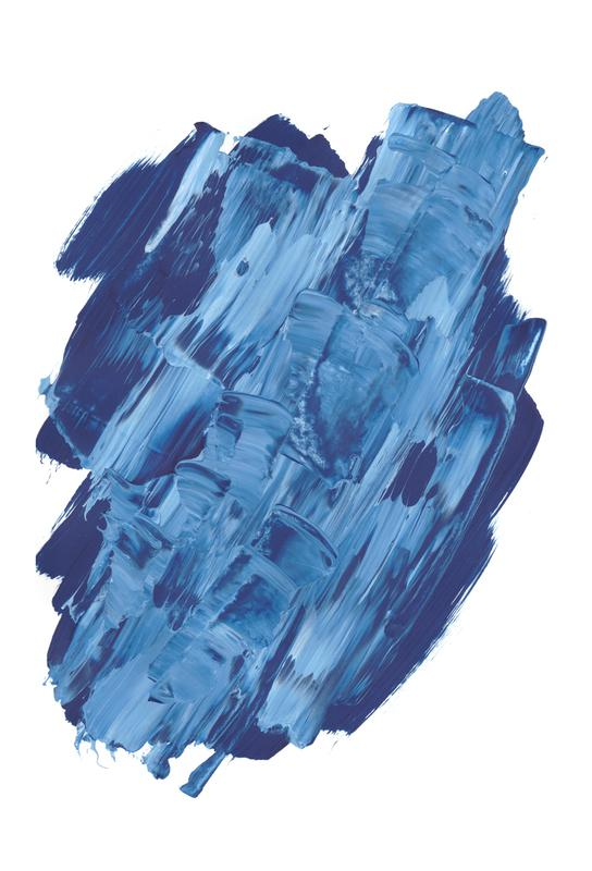 Mila 10 -Acrylglasbild