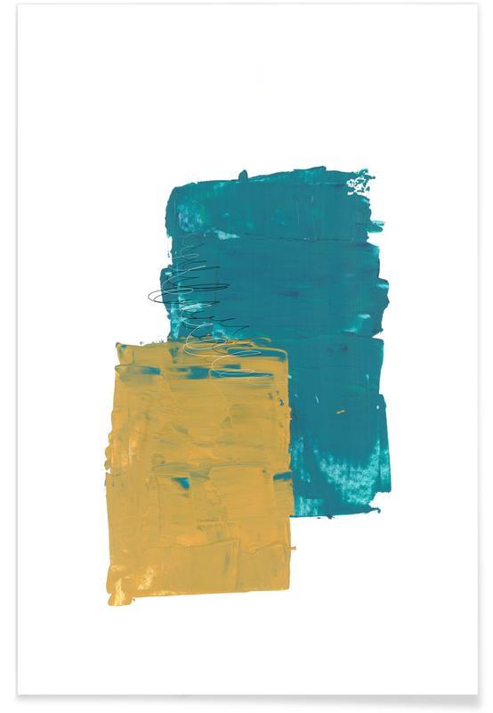 , Mila 16 -Poster